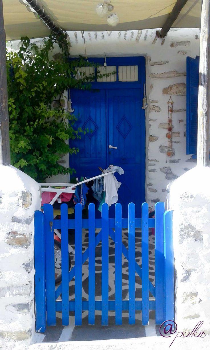 Small Cyclades. Koufonisia, Schinoussa Hraklia Keros Donousa