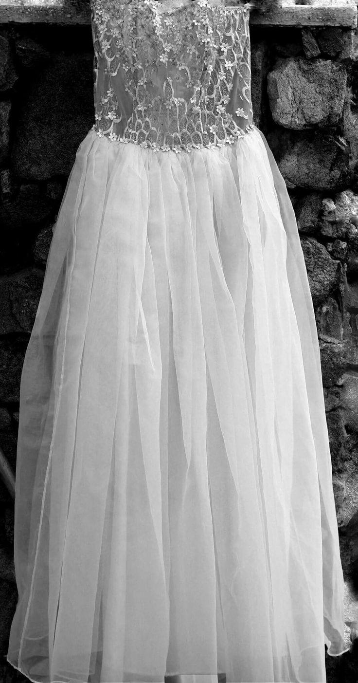 Dress 👗 #BlackAndWithe