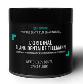 charbon actif blanchiment des dents | poudre de charbon actif 50g | Active Coco | dentifrice au charbon actif (activated charcoal teeth…