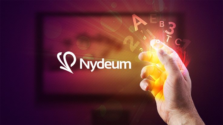 Nydeum Sense is a one-handed keyboard and mouse with a new and intuitive writing system. A revolutionary input tool for smart devices.