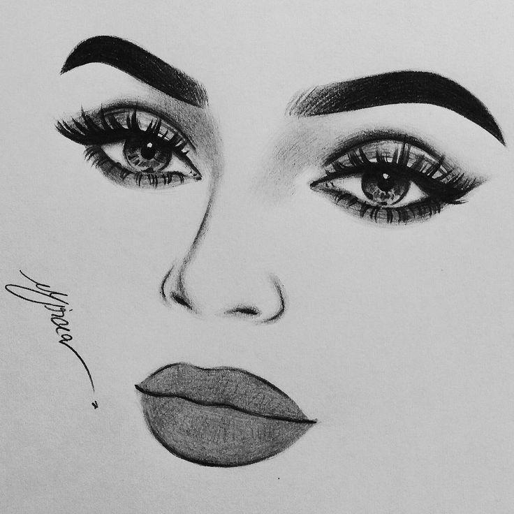 Eye Drawing, Eye Art, Eyes Drawing Tumblr