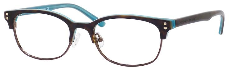 Possible new glasses.  Kate Spade Ivonne Eyeglasses. for oblong face shape – Eye wear