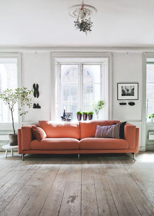 XXL Koningsdag vraagt om een XXL Oranje interieur, wat jullie? ;)