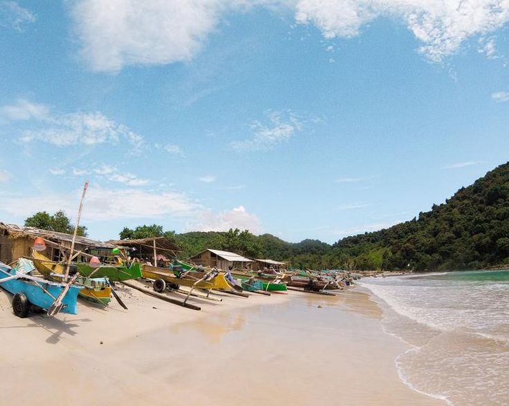 Beach Life on Lombok - Go get some travel inspiration