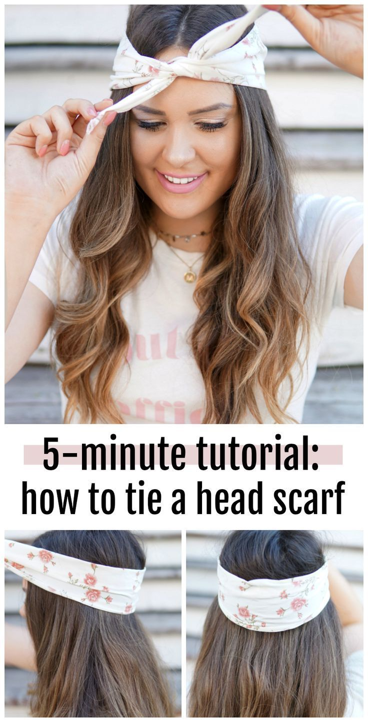 Such an easy hairstyle for long hair fashion beauty and