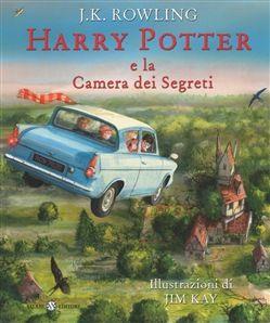 Harry Potter e la camera dei segreti Vol. 2