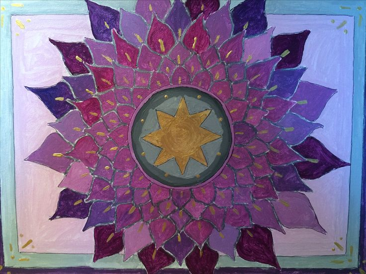 Crownflower by Caroline Nilsson