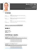 curriculum-vitae-25