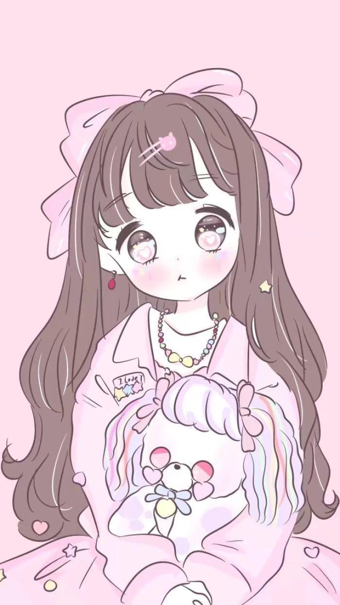 Pin On Anime Cute