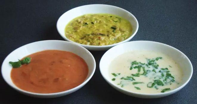 3 salsas especiales para gnocchis – RevistaRutaGourmet