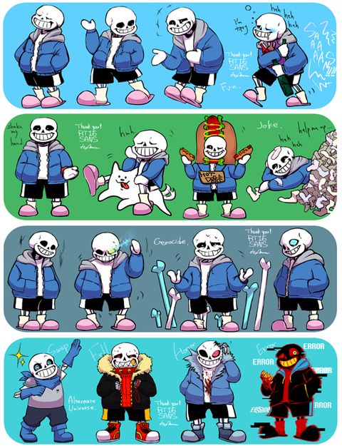 Undertale the sentry part 3 by tc 96 on deviantart for Garage ad ugine
