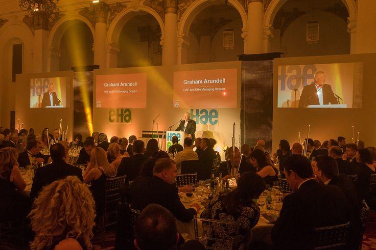 Awards Set at 8 Northumberland