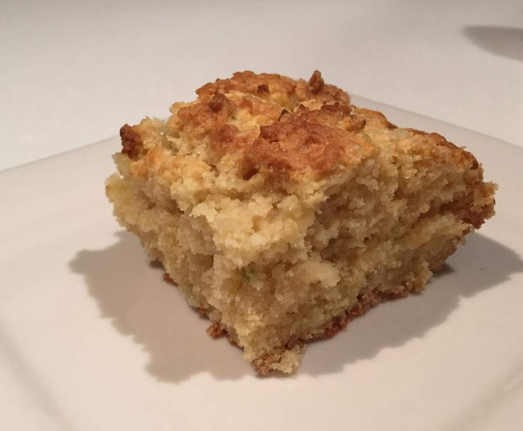 Recipe TOO EASY APPLE SLICE by Thermomixin' Kitchen Vixen - Recipe of category Baking - sweet
