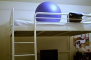 Build a Loft Bed: Bedrooms Decs, Building, Bunk Loft Beds, Diy Fav, Blog, Bedrooms Ideas, Diy Projects, Crafts, The Roller Coasters