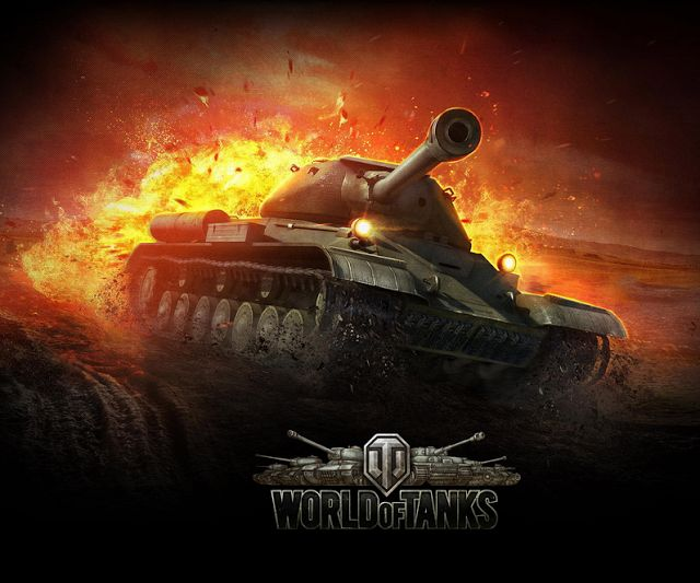 About World Of Tanks Online Game