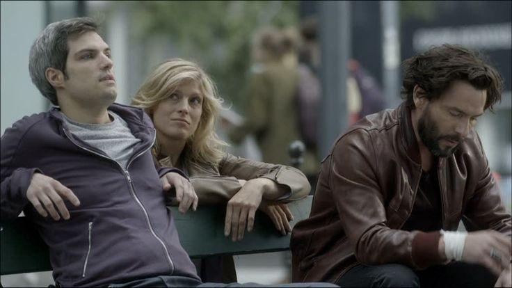 """La saison 3 de """"FALCO"""" en DVD, dès le 17 juin 2015. TF1 en a commandé une quatrième pour 2016. Notre avis. - Rêves Connectés"""