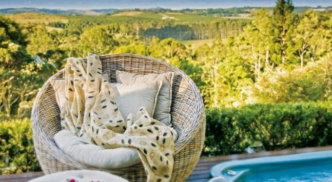 Gaia Retreat and Spa, Byron Bay | Country Home Ideas | The Country Lifestyle Magazine
