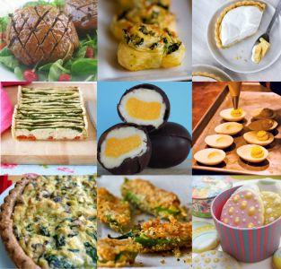 377 best vegan easter images on pinterest vegetarian recipes 15 amazing vegan easter recipes negle Images