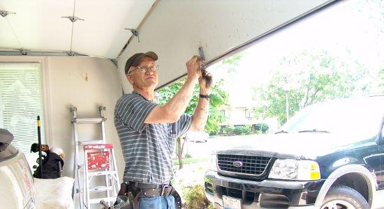 Garage Door Lock Repair Company Westminster CO