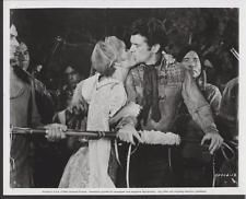 Don Murray Abby Dalton O Plainsman 1966 Western Foto Filme Original 25549
