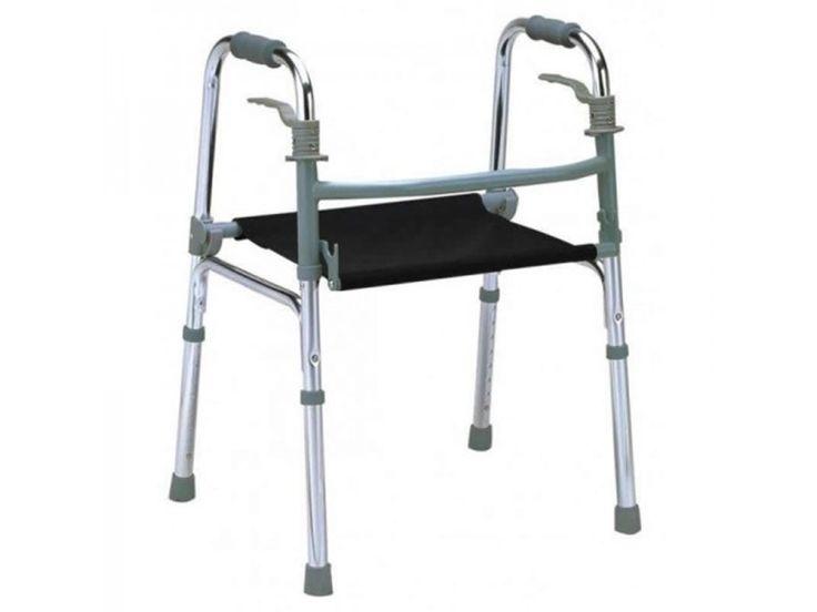 Akülü sandalye » Leo 165 Refakatçi Frenli Tekerlekli Sandalye | http://www.akulusandalye.com.tr/