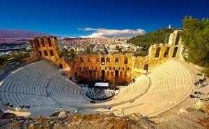 Ψηφίστε για την Αθήνα – Vote for Athens