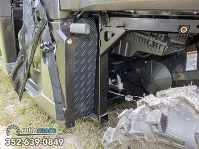 Down Side To Yamaha Rhino Wheel Spacers