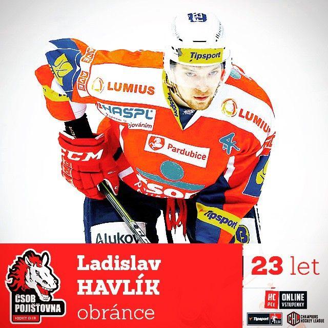 Ladislav Havlik  HC Pardubice  https://www.facebook.com/hcpce/photos/a.10150696651435126.452866.115289885125/10153196938355126/?type=1