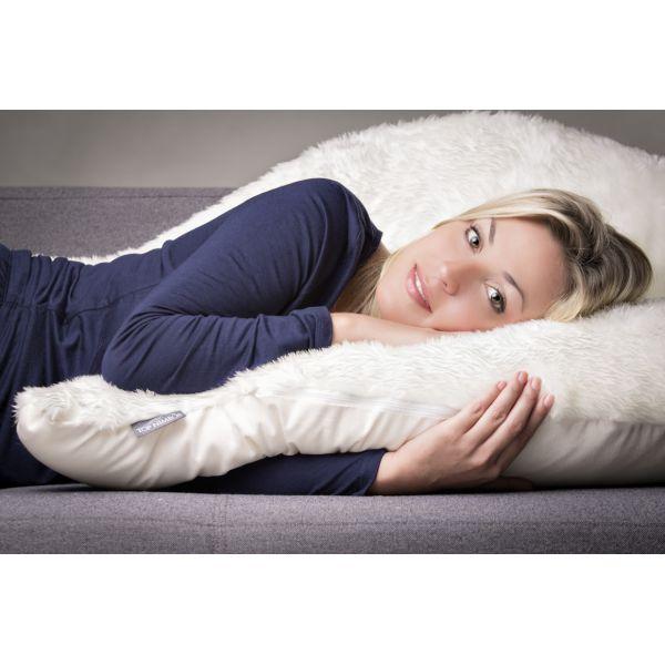Almohada con forma de alas muy confortable para dormir - Lo mejor para dormir ...