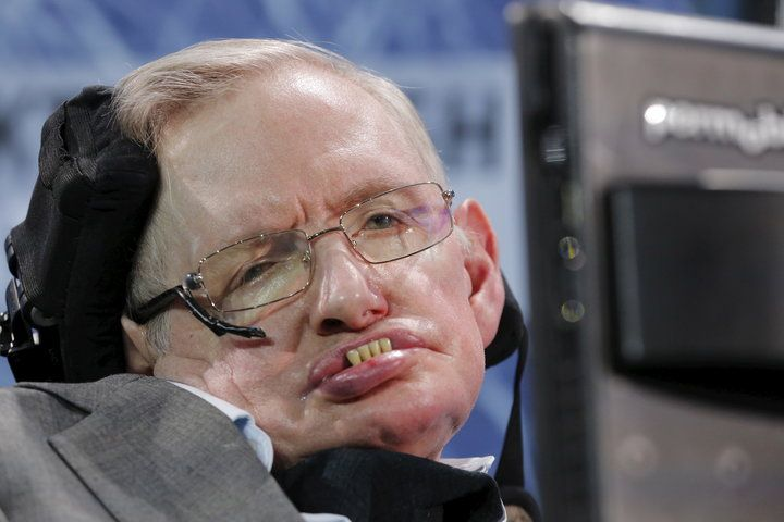 Stephen Hawking Says We Should Really Be Scared Of Capitalism, Not Robots | The Huffington Post