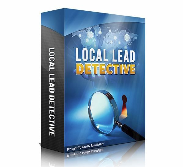 Local Lead Detective - Instantly Generate Leads, Approach Them And Close Them - http://www.dmoz.com.au/local-lead-detective-instantly-generate-leads/