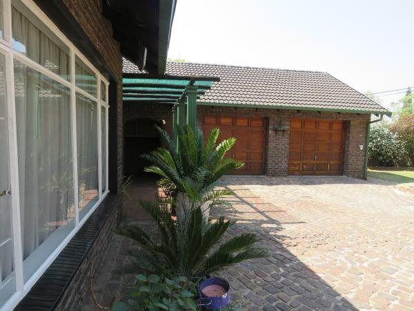 3 Bedroom House in Bonaero Park