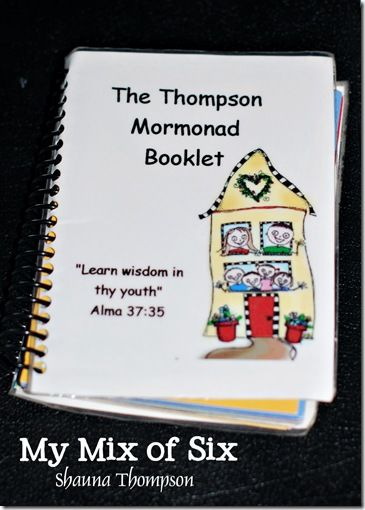 This is a great blog with creative crafts to teach your kids the gospel.