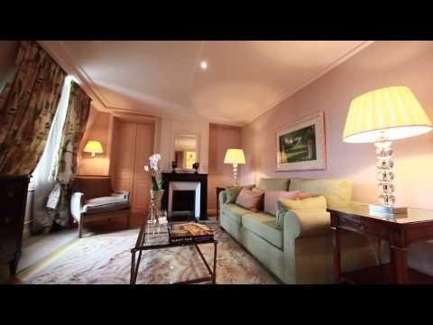 Culinary perfection - stay the weekend too! Les Crayeres - Reims, France - Relais & Chateau