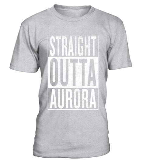 "# Straight Outta Aurora Great Travel & Gift Idea T-Shirt .  Special Offer, not available in shops      Comes in a variety of styles and colours      Buy yours now before it is too late!      Secured payment via Visa / Mastercard / Amex / PayPal      How to place an order            Choose the model from the drop-down menu      Click on ""Buy it now""      Choose the size and the quantity      Add your delivery address and bank details      And that's it!      Tags: This Aurora t-shirt is…"