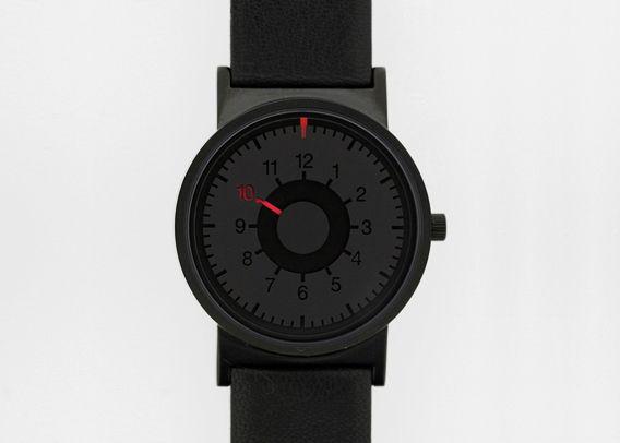Causas Externas. Reloj Dial