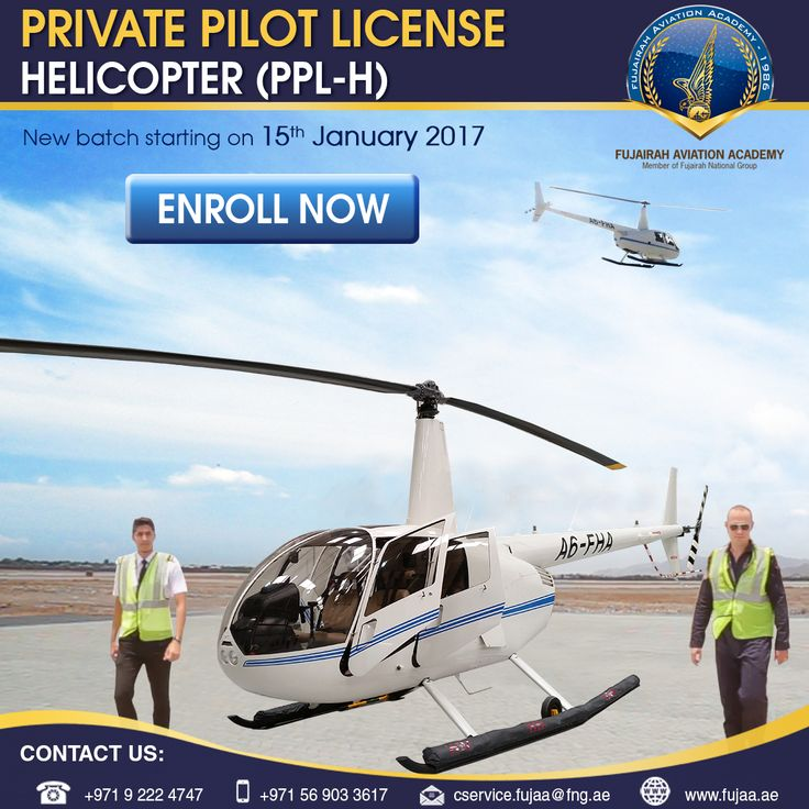 7 best Fujairah Aviation Academy - Courses \/ Services Offered - helicopter pilot resume