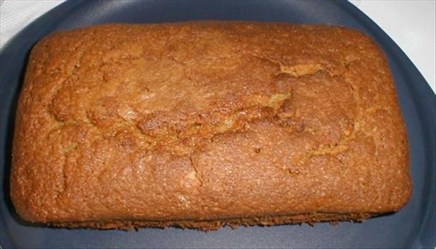Cantaloupe Bread Recipe - something to do with all the CSA melons I get!