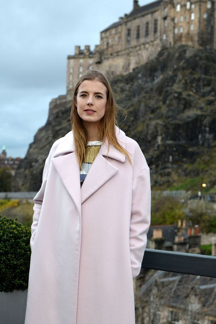 Agyness Deyn's Next Chapter: Vogue talks to the actress about her new film Sunset Song