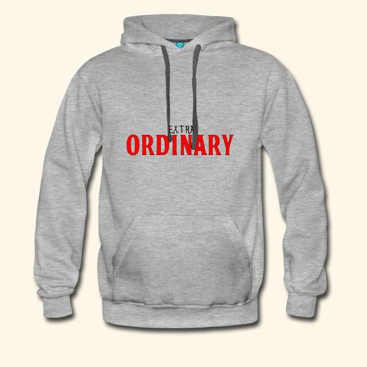 Extra Ordinary