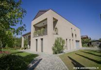 Progetto e realizzazione di abitazione privata - Architetto Ettore Cacciavillani