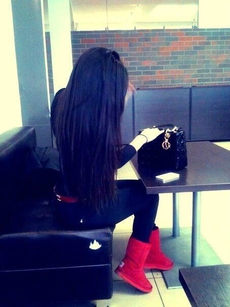 Image Via We Heart It Cute Dope Girls Hair Jeans
