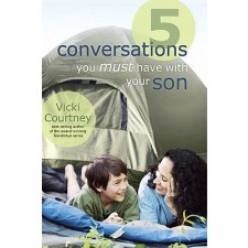 A good book on raising Godly men.