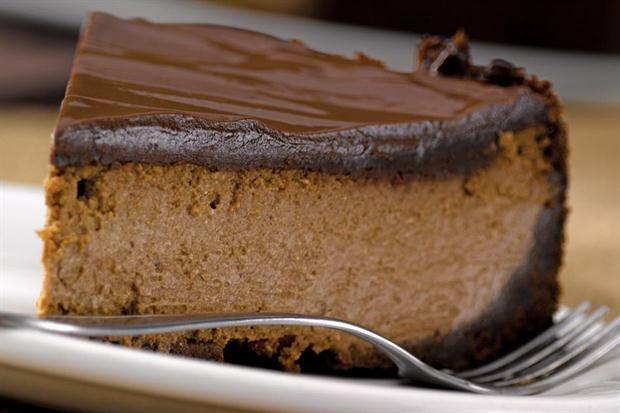 Cheesecake Capuccino - Cocina y Recetas - lanacion.com
