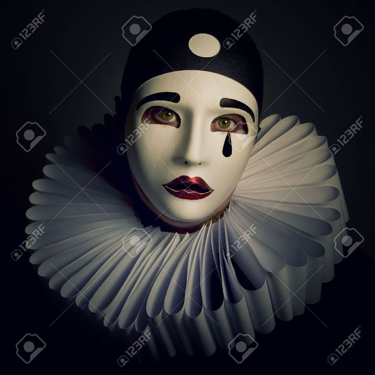 Image result for pierrot tear