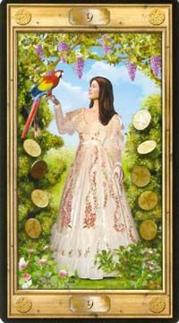 The Pictorial Key Tarot - Olga Galo - Picasa Web Albums