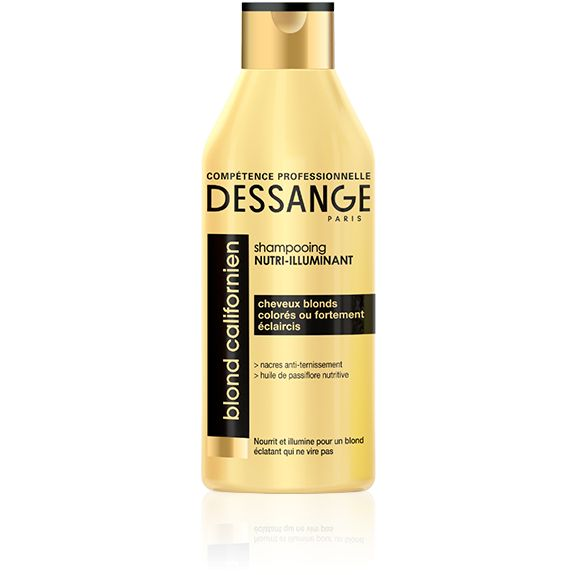 Shampoing Blond Californien | Dessange