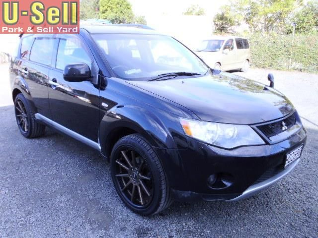 2007 Mitsubishi Outlander for sale | $9,600 | https://www.u-sell.co.nz/main/browse/27533-2007-mitsubishi-outlander--for-sale.html | U-Sell | Park & Sell Yard | Used Cars | 797 Te Rapa Rd, Hamilton, New Zealand