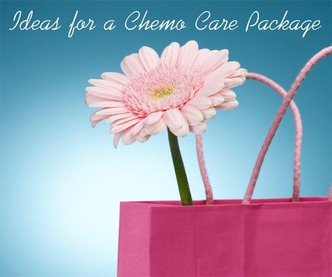 Idéias para um pacote de cuidados hospitalares (quimioterapia)