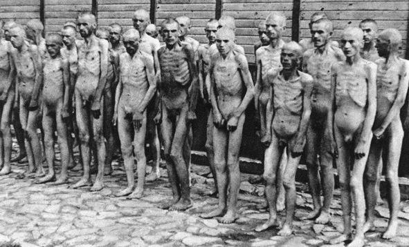 the holocaust | The Holocaust